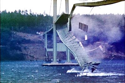 The Bridge Collapses