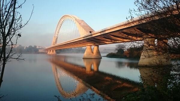 Here's to Bridge Strength